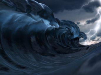 波がくるぞFX